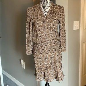 Veronica Beard Alamo dress. Size 4